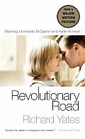 Revolutionary Road (Movie Tie-In Edition) (Vintage Contemporaries) Cover