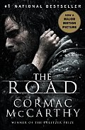 The Road (Movie Tie-In Edition) (Vintage International) Cover
