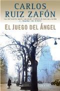 El Juego Del Angel The Angels Game