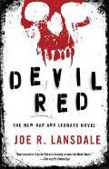 Devil Red (Vintage Crime/Black Lizard)