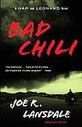 Bad Chili (Vintage Crime/Black Lizard) Cover