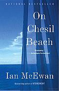 On Chesil Beach Cover