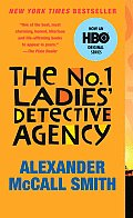 No 1 Ladies Detective Agency HBO series Tie In Edition