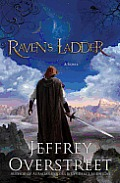 Raven's Ladder: A Novel Cover