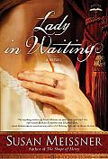 Lady in Waiting: A Novel Cover