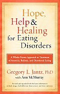 Hope Help & Healing for Eating Disorders