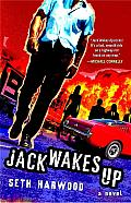 Jack Wakes up: A Novel Cover
