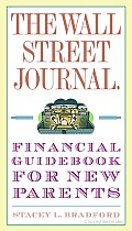The Wall Street Journal. Financial Guidebook for New Parents Cover