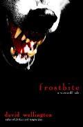 Frostbite: A Werewolf Tale
