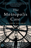 The Metropolis Case: A Novel Cover