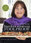 Barefoot Contessa Foolproof: Recipes You Can Trust Cover