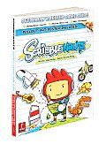 Scribblenauts: Prima Official Game Guide