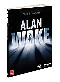 Alan Wake: Official Survival Guide (Prima Official Game Guides) Cover