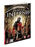 Dante's Inferno (Prima Official Game Guides) Cover