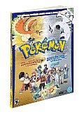 Pokemon Heart Gold & Soul Silver Versions Volume 1 The Official Pokemon Johto Guide & Johto Pokedex