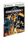 Crackdown 2 Prima Official Game Guide