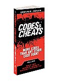 Codes & Cheats Fall 2010: Prima Official Game Guide