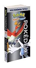 Pokemon Pocket Pokedex, Volume 3: Prima Official Game Guide