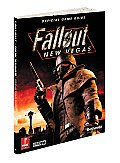 Fallout New Vegas Prima Official Game Guide