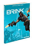 Brink Official Game Guide (Prima Official Game Guides) Cover