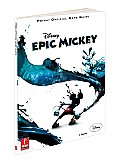 Disney Epic Mickey: Prima Official Game Guide