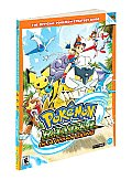 Pokemon Ranger: Guardian Signs (Official Pokemon Strategy Guides)