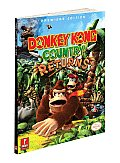 Donkey Kong Country Returns Prima Official Game Guide