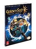 Golden Sun Dark Dawn Prima Official Game Guide