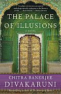The Palace of Illusions: A Novel Cover
