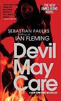 Devil May Care James Bond Ian Fleming