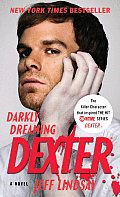 Darkly Dreaming Dexter (Vintage Crime/Black Lizard) Cover
