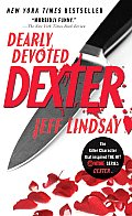 Dearly Devoted Dexter (Vintage Crime/Black Lizard) Cover