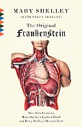 Original Frankenstein (09 Edition)