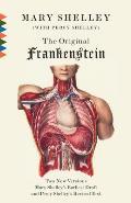 Original Frankenstein