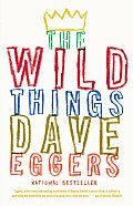 The Wild Things Cover