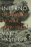 Inferno: World At War 1939-1945 (12 Edition)