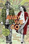 Away We Go: A Screenplay (Vintage) Cover