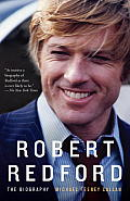 Robert Redford: The Biography Cover