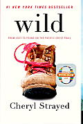 Wild: From Lost to Found on the Pacific Crest Trail (Vintage) Cover