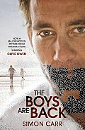 The Boys Are Back (Random House Movie Tie-In Books) Cover
