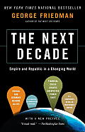The Next Decade: Empire and Republic in a Changing World Cover