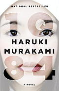 1Q84 (Vintage International) Cover