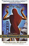 The Mistress of Spices: A Novel Cover