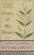 Sister of My Heart: A Novel Cover