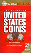 Guide Book Of United States Coins 1999