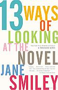 13 Ways of Looking at the Novel Cover
