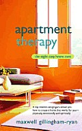 Apartment Therapy: The Eight-Step Home Cure Cover