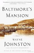 Baltimore's Mansion: A Memoir Cover
