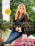 Georgia Cooking in an Oklahoma Kitchen: Recipes from My Family to Yours Cover