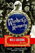 Wickett's Remedy: A Novel Cover